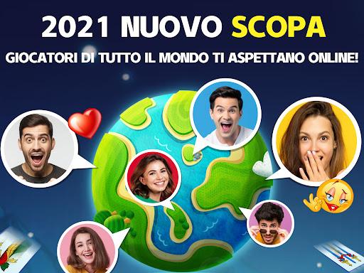 Matta Scopa:Italian card game screenshots 7