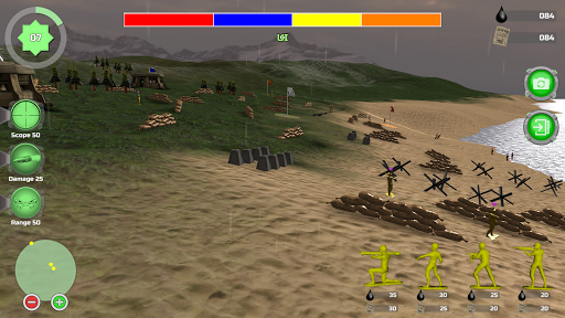 Toy Soldiers 3  screenshots 8