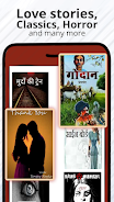دانلود Free Stories, Audio stories and Books - Pratilipi اندروید
