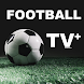 Live Football TV - Tous les chaines