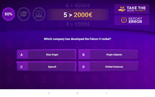 Trivia Quiz Get Rich - Fun Questions Game 3.47 screenshots 11