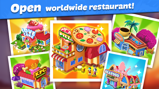 Food Voyage: New Free Cooking Games Madness 2021  Pc-softi 8