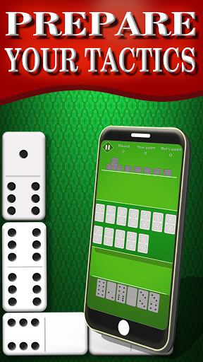 Dominoes - Classic Dominos Board Game apklade screenshots 2