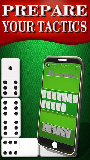 Dominoes - Classic Dominos Board Game 2.0.8 screenshots 2