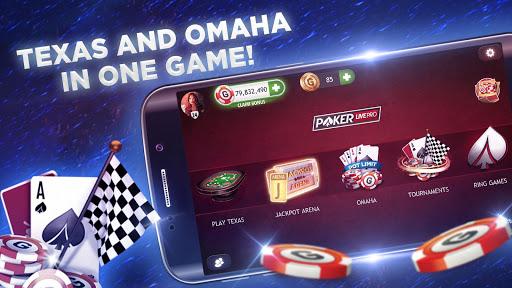 Poker Texas Holdem Live Pro  Screenshots 10