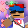 Mod Friday Night Funkin for Minecraft .APK