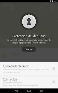 Avira Security 2021 - Antivirus y VPN Screenshot