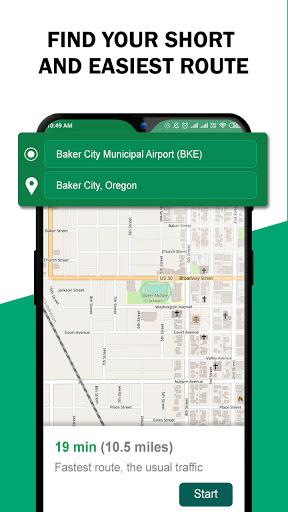 Live Street Map View 2021  Screenshots 2