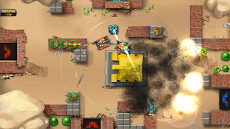 Tower Defense: Alien War TD 2のおすすめ画像1