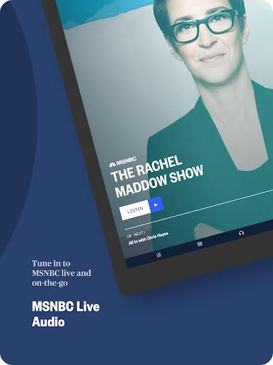NBC News: Breaking News, US News & Live Video 6.0.21 Screenshots 5