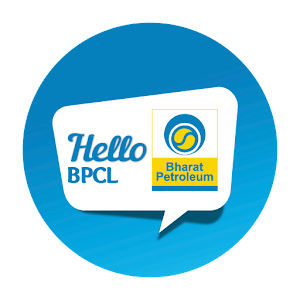 Hello BPCL: Book LPG cylinder