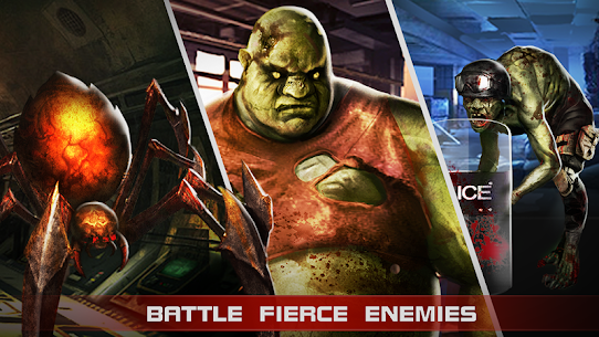 Zombie Shooter:  Pandemic Unkilled 2.1.7 2