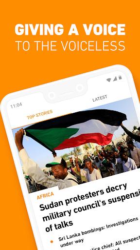 Al Jazeera English 4.9.4 Screenshots 10