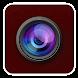 カメラ無音化Pro:サイレントシャッター、カメラをミュート