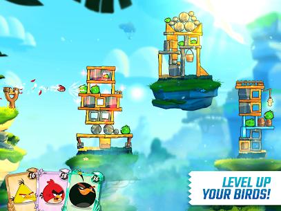 Angry Birds 2 Mod APK 7