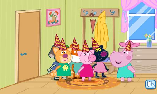 Kids birthday party  screenshots 14