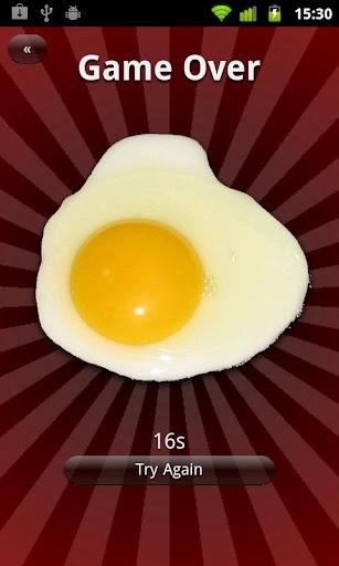 Egg Race Free 1.1.1 screenshots 3
