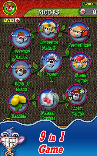 Swiped Fruits 2 1.1.8 screenshots 14