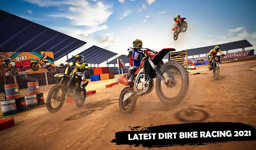 Trial Extreme Motocross Dirt Bike Racing Game 2021 apkdebit screenshots 9