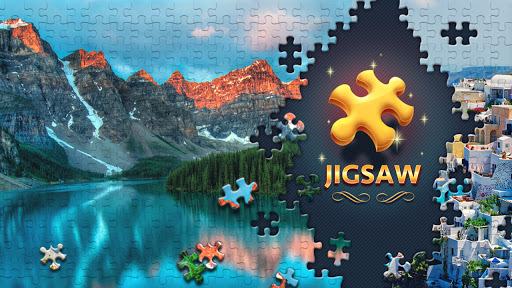 Jigsaw Puzzle screenshots 15