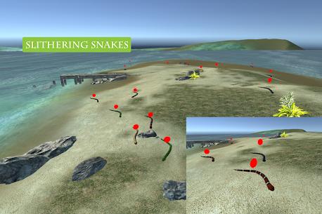 Slithering Snake Hunter 3D 2020 Hack & Cheats Online 3