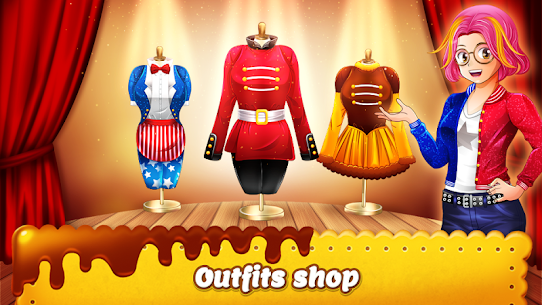 Cafe Panic: Cooking Restaurant MOD Apk 1.26.15a (Free Shopping) 5