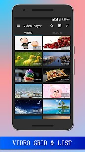 HD Video Player Pro Apk 3.2.0 (Full Paid) 4