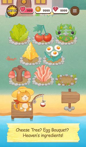 Cafe Heaven : Cat's Sandwiches 1.1.9 screenshots 20