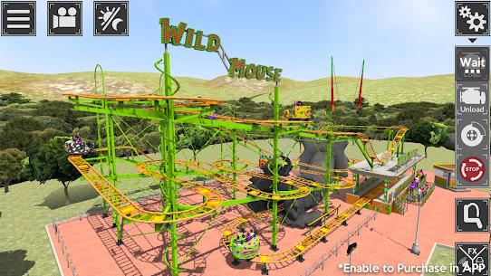 Theme Park Simulator 5