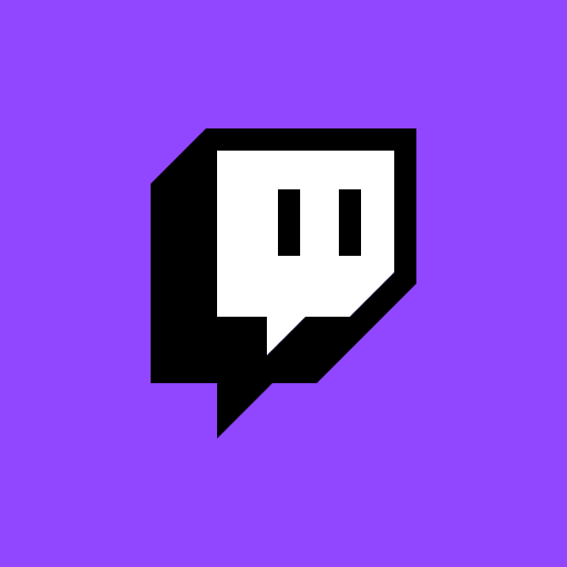 68. Twitch: Livestream Multiplayer Games & Esports