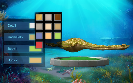 Plesiosaurus Simulator screenshots 19