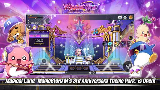 MapleStory M - Open World MMORPG https screenshots 1