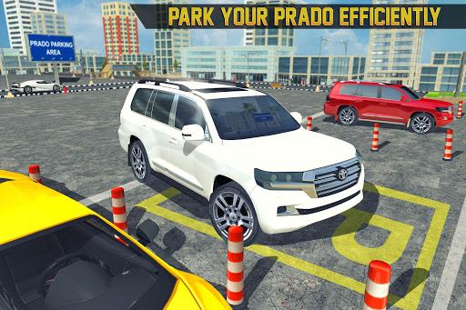 Prado luxury Car Parking: 3D Free Games 2019 7.0.1 screenshots 7