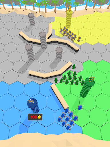 Town Rush  screenshots 6