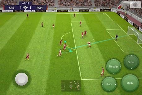 eFootball PES 2021 6