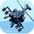 Sky-Helicopter-GunShip-AirCombat