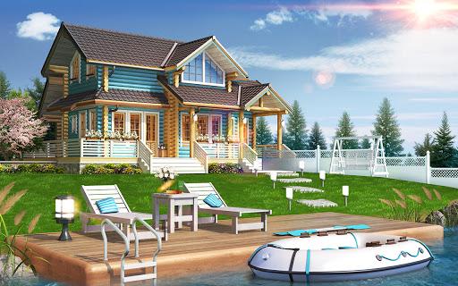 Home Design : My Lottery Dream Life 1.1.22 screenshots 10