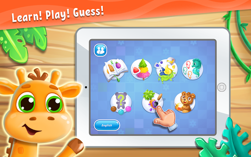 Colors for Kids, Toddlers, Babies - Learning Game 4.0.16 screenshots 4