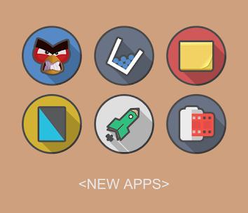 Ortus Icon Pack 6.2 Apk 1
