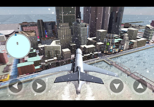 Mad Town Winter Edition 2018  screenshots 3