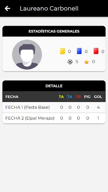 Copa Rosario screenshot 2