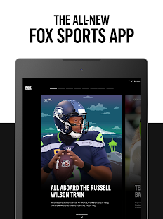 FOX Sports: Latest Stories, Scores & Events Screenshot