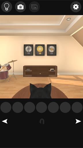 Escape game Musician Room 1.1 screenshots 1