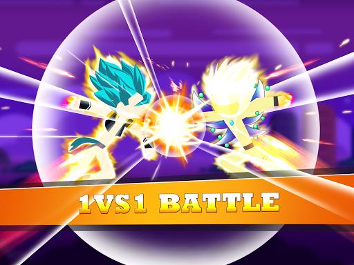 Stick Super Fight 1.6 screenshots 9