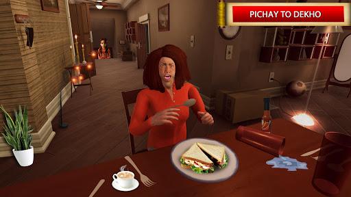 Scary Teacher 3D Creepy Games: Evil Teacher 0.5 screenshots 1