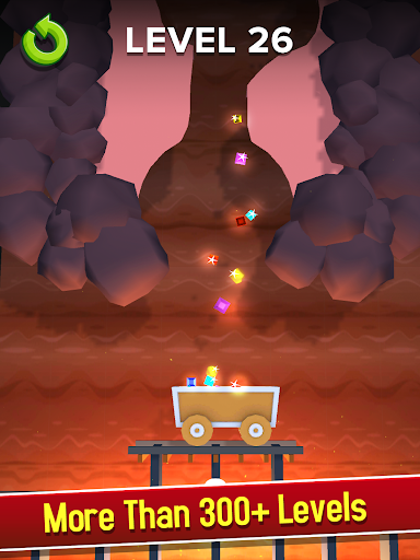 Gold Balls - Ball Games 1.1.6 screenshots 8