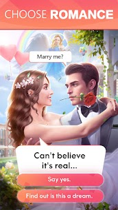 Romance Fate Mod Apk: Stories and Choices (In Game-VIP Enabled) 1