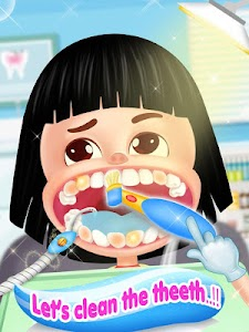 Mouth care doctor - dentist & tongue surgery game 5.0