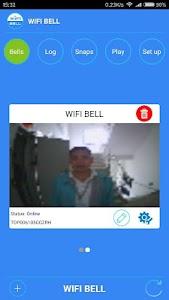 wifi bell 4.5.22