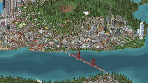 TheoTown - City Simulator 1.9.61a Screenshots 5